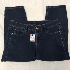 White House Black Market Jeans size 32